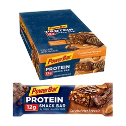POWERBAR Protein Snack Bar