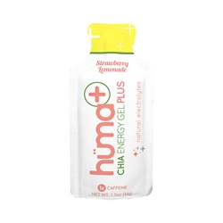 HUMA Huma Chia Energy Gel Plus Box of 24