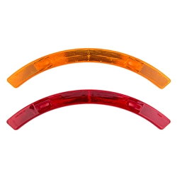 SUNLITE Wheel Reflector Set