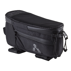BLACK POINT Macropod Top Tube Frame Bag