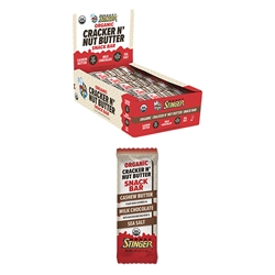 HONEY STINGER Honey Stinger Bar Box of 12