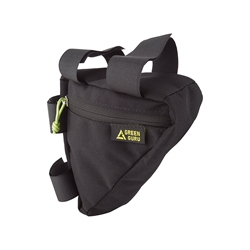GREEN GURU Gripster Frame Bag