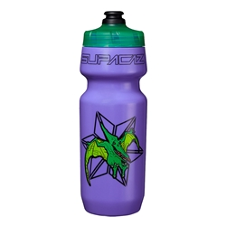 SUPACAZ Graphix Bottle