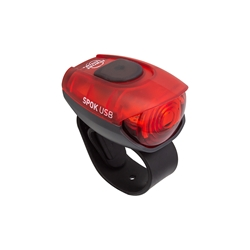 PLANET BIKE Spok USB Tail light