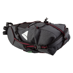 AXIOM Seymour Oceanweave 13+ Seatpack Bag