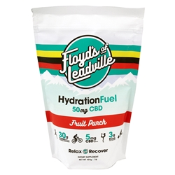 FLOYDS OF LEADVILLE Hydration Fuel