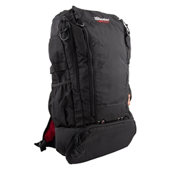 THE SHADOW CONSPIRACY Session Backpack