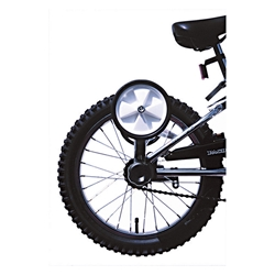 TRAIL GATOR Flip-Up Training Wheels