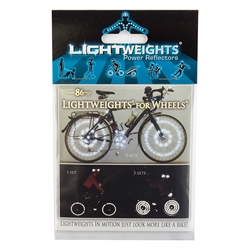 LIGHTWEIGHTS LW4W For Wheels
