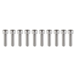 SUNLITE Stainless Steel Socket Cap Bolts