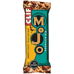 CLIFBAR Mojo Bar