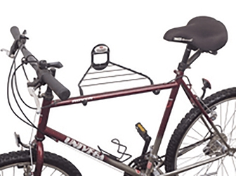GEARUP 1-Bike Horizontal Wall Mount