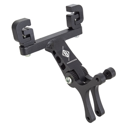 ORIGIN8 HydroRail Double Seat Bracket