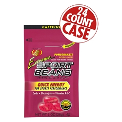 SPORT BEANS Extreme Energizing Jelly Beans