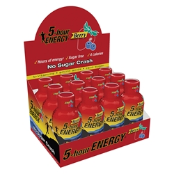 5 HOUR ENERGY 5-Hour Energy Original