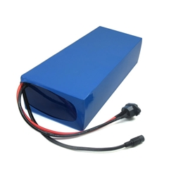 36V 20 AH Lithium Ion Battery PCV Coated