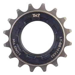 BLACK OPS DefendR 8-Key Freewheel