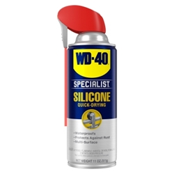 WD-40 BIKE Specialist Water Resistant Silicone Lubricant