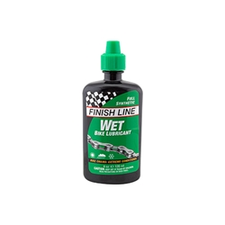 FINISH LINE Wet Bike Lubricant