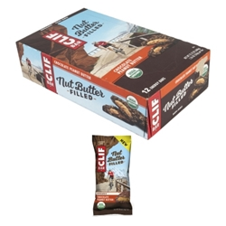 CLIFBAR Clif Nut Butter Filled Bar