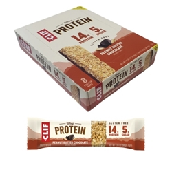 CLIFBAR Whey Protein Bar
