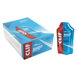 CLIFBAR Clif Shot Energy Gel